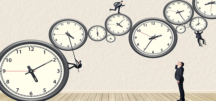 How To Improve Your Time Management Skills